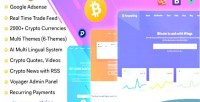 Live cryptoking feed currency crypto subscriptions with script