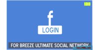 Login facebook for network breeze social ultimate