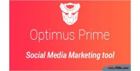 Media social marketing script