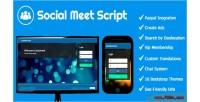Meet social script