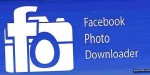 Photo facebook downloader
