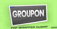 Php groupon client