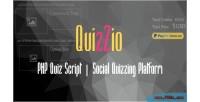 Php quiz website script quizzes social viral php