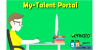 Portal mytalent