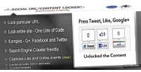 Viral seo friendly locker g tweet unlock to like