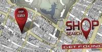 Shop facebook search app tab page