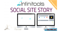 Site social story infinitools