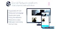 Social breeze network