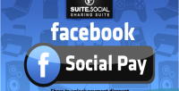 Social facebook pay sellers for marketers authors
