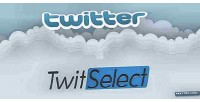 Twitselect php