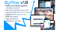V1 surfow 0 system exchange traffic