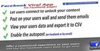 Viral facebook for tabs pages fb