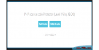 Source php v1 protector code