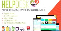 3 helpdesk the solution support professional