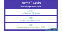 4 laravel 2 script installation installer