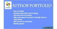 Author arenkay portfolio