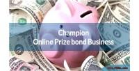 Bitcoin champion based system bond prize