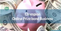 Bitcoin champion based system bond prize