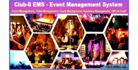 Club 8 ems event management system z to a