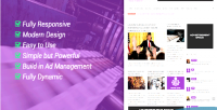 Creative newsone solution blog for magazine newspaper