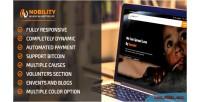 Crowdfunding nobility startup platform
