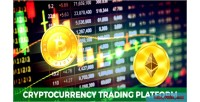 Cryptocurrency tradex trading platform