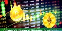 Cryptocurrency tradex trading platform