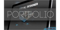 Developer myfolio product portfolio