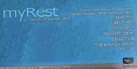 Easy myrest rest client