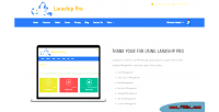 Laravel laraship membership administration
