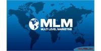 Multilevel mlm marketing system