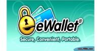 Online ewallet payment gateway