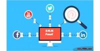Panel smm social panel marketing media