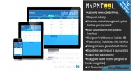 Password mypmtool management tool