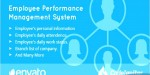 Performance employee management system