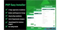Php easy installer complete script installation php
