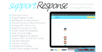 Php supportresponse support system discussion and