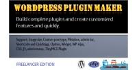 Plugin wordpress version freelancer maker