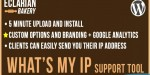 S what my tool support ip