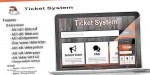 System ticket