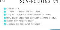 V scaffolding 1