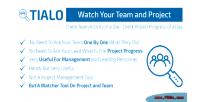 Team tealo activity watcher