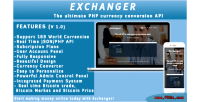 The exchanger ultimate api php conversion currency