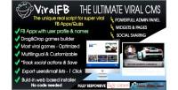 The viralfb ultimate website super apps viral