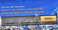 Url shortix shortener