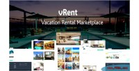 Vacation vrent rental marketplace