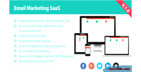 Verify email marketing app saas