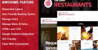 Viavi the restaurant system