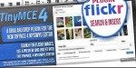 4 plugin flickr image place & search 4