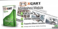 Cart x slideshow module